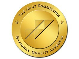Joint Commission Gold Seal of Approval for Hip and Knee Replacements