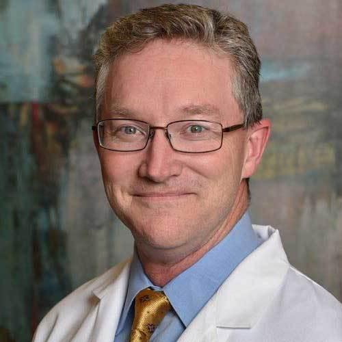 Joseph Kay, M.D.