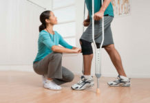What To Expect Following Knee Surgery